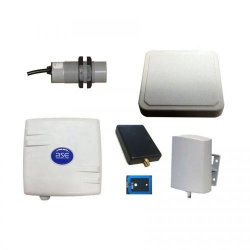 Antennas RFID